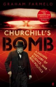 Churchill's Bomb Cover