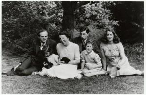 Dirac Family 1949