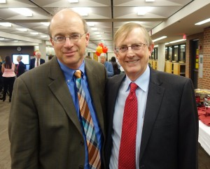 FSU Feb 2015; Kurt Piehler and Graham