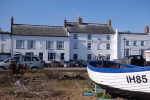 White Lion Aldeburgh