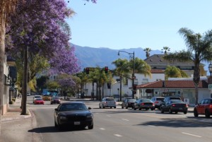 Santa Barbara, California