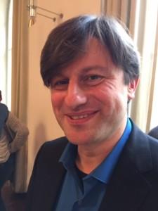 Richard Dawid