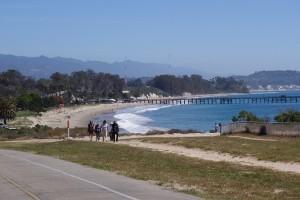 Shore at Santa Barbara