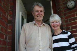 John and Doreen