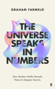 Universe Speaks book cover