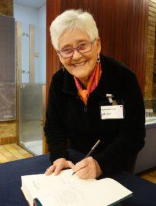 Ruth Lewin Sime