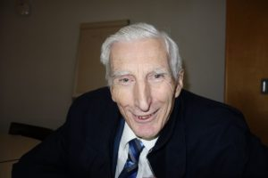 Photograph of Lord Rees of Ludlow Martin Rees